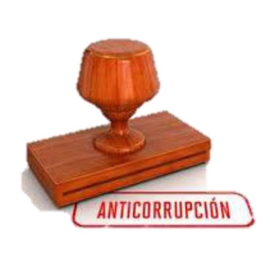 Política de Anticorrupción